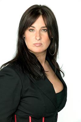 Vanessa Riley, Season One