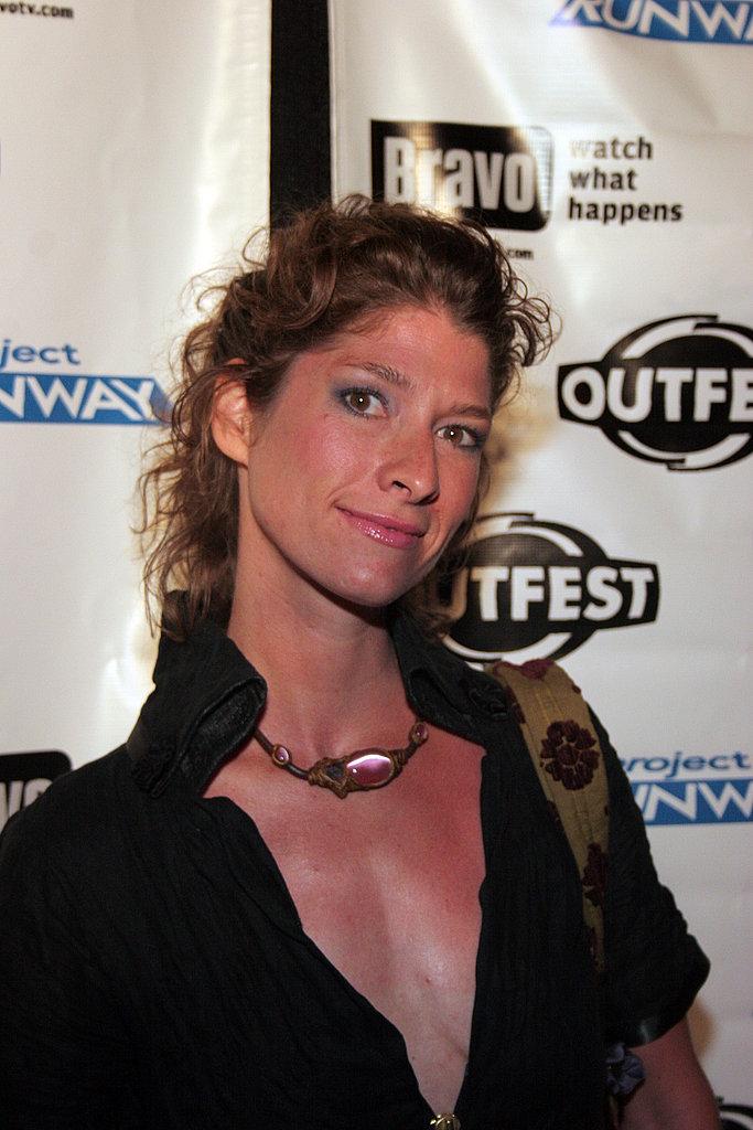 Angela Keslar, Season Three