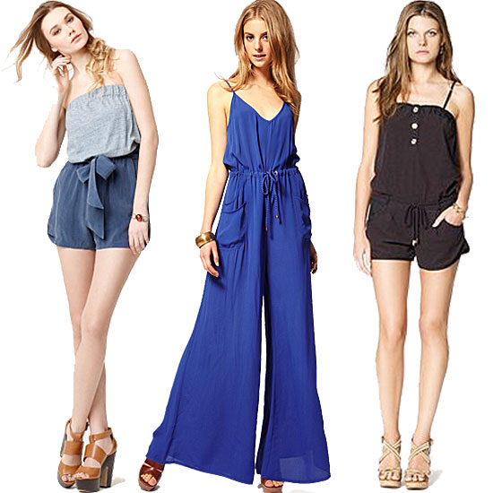 Jumpsuit Rompers Photo Album - Reikian