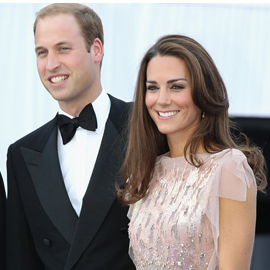 Prince William and Kate Middleton's California Trip Schedule