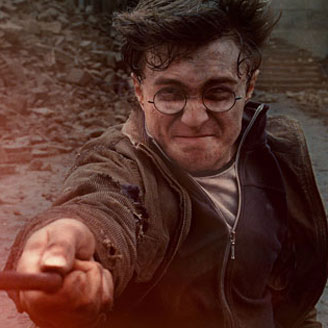 Harry Potter and the Deathly Hallows Part 2 New Trailer