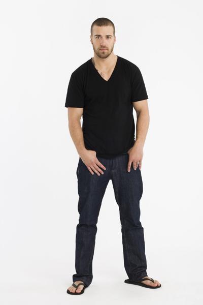 Keith Bryce, Season Five