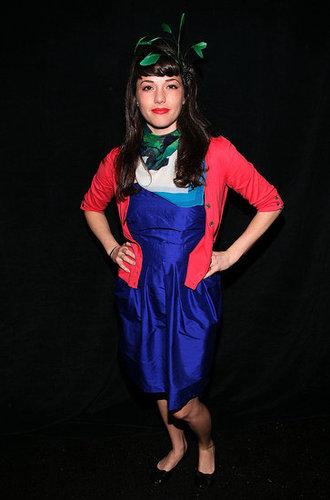 Kenley Collins, Season Five
