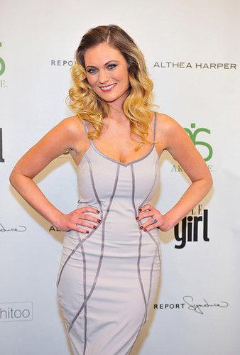 Althea Harper, Season Six