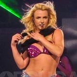 Video: Britney Spears Wears Sexy Costumes For Her Femme Fatale Concert in Sacramento