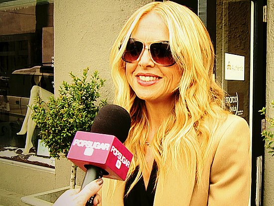 Rachel Zoe Baby and Fashion Tips!