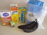 Banana Bread Recipe 2011-06-24 16:21:07