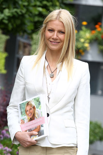 Tech Etiquette Tips From Gwyneth's GOOP
