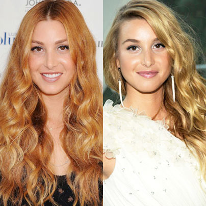Do These Ladies Look Better as Blondes or Redheads?