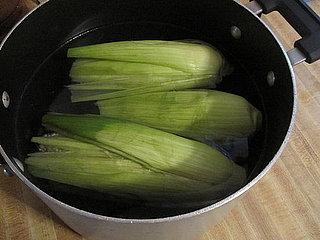Grilled Corn Recipe 2011-07-03 10:29:39