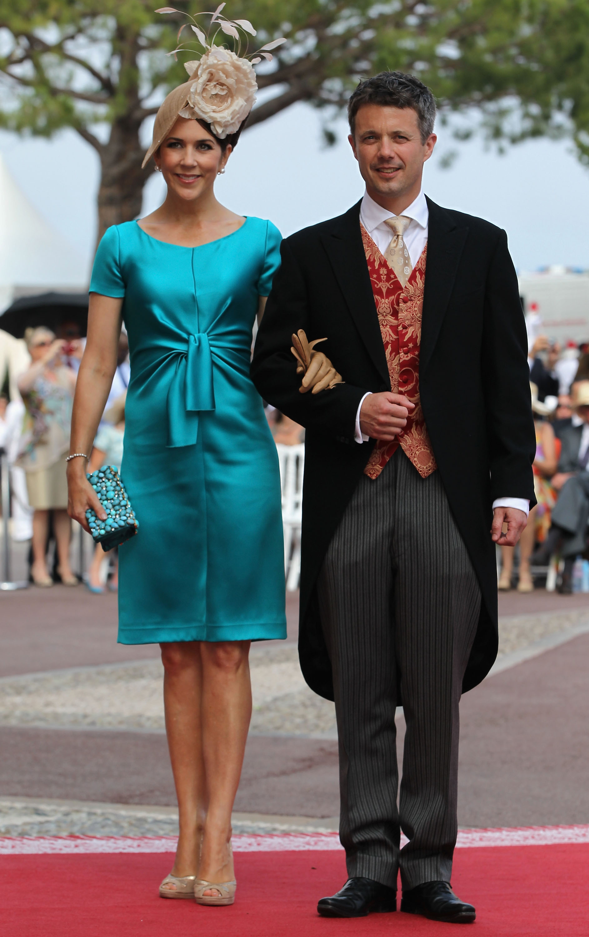 Best outfit worn at a Royal wedding by a guest - Page 6 - The Royal ...
