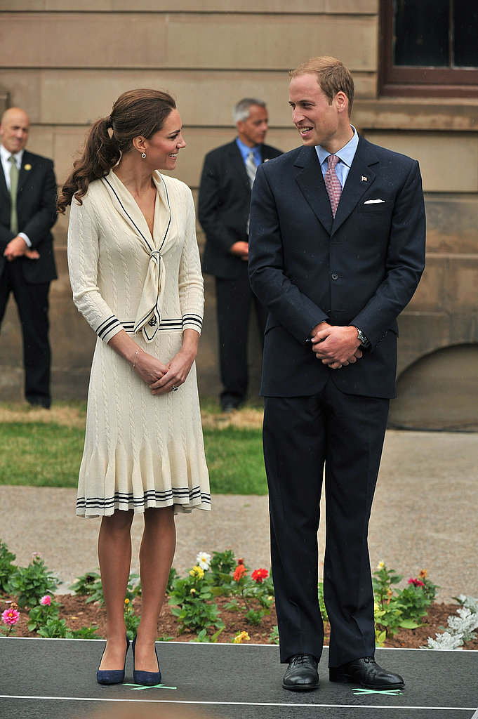 The Gallery For Kate Middleton And Prince William House