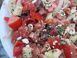 Greek Salad Recipe 2011-07-05 17:06:54