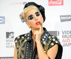 Tracy Grimshaw to Interview Lady Gaga Live on A Current Affair Next Monday