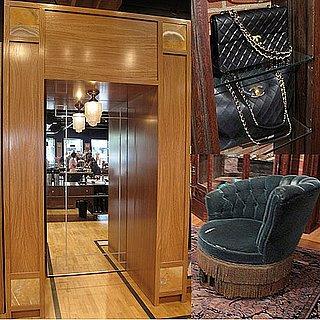 A Rare Peek Inside What Goes Around Comes Around's Secret VIP Room