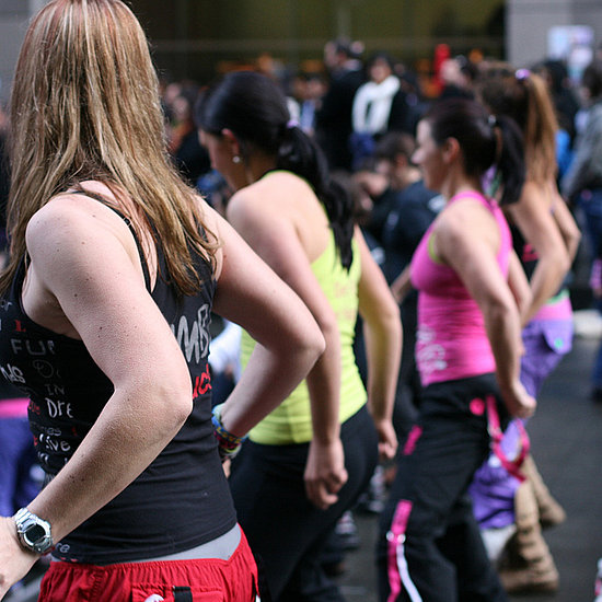 Tips on Preventing Zumba Injuries From The New York Times