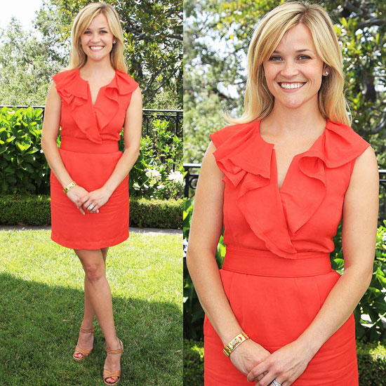 Reese Witherspoon Style: Photos 2011-07-12 08:03:25
