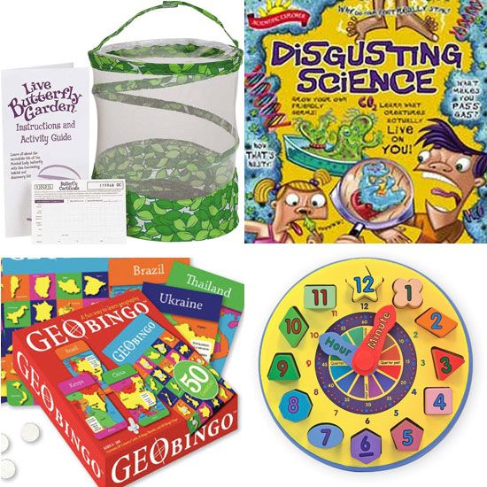 Best Educational Kid Toys