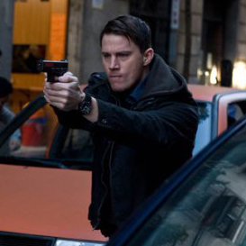 Haywire Trailer Starring Michael Fassbender and Channing Tatum