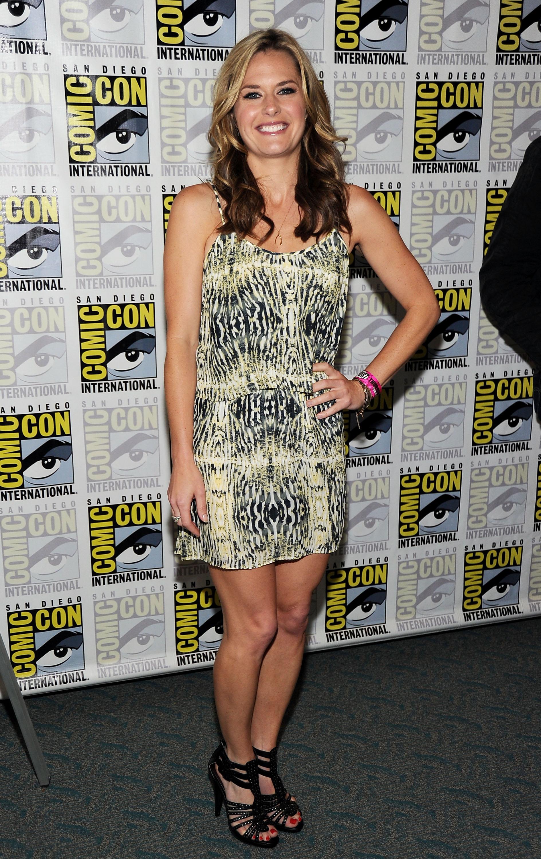 Maggie Lawson 2011 Maggie Lawson