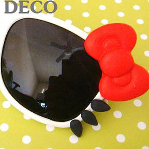 Hello Kitty Sunglasses and Accessories
