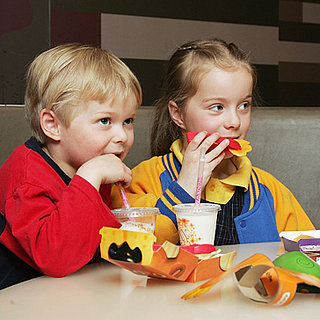 Less Family Meals Being Eaten at Home
