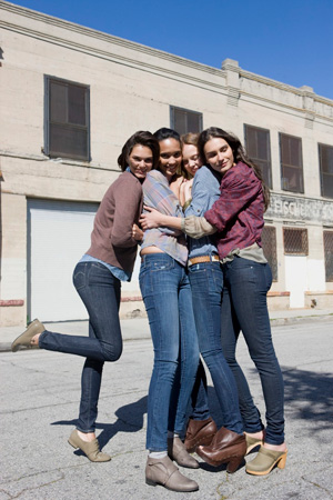 Get the Whole Family Decked Out in Stylish Back-to-School Denim With Levi's® Jeans at Kohl's