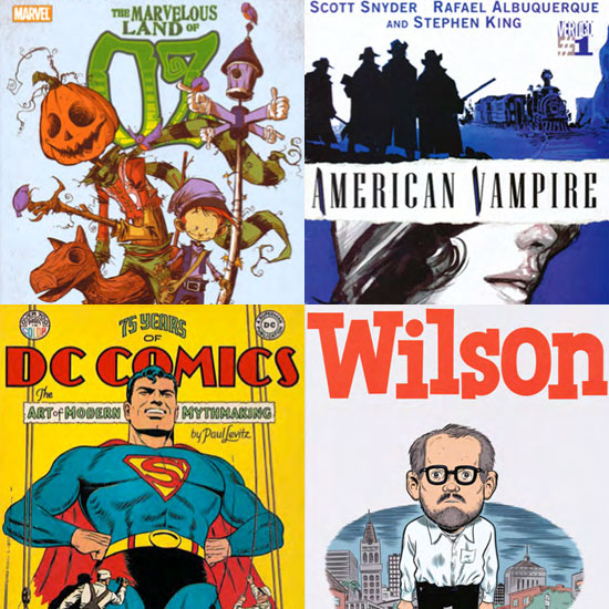 Will Eisner Comic Industry Award Winners Announced