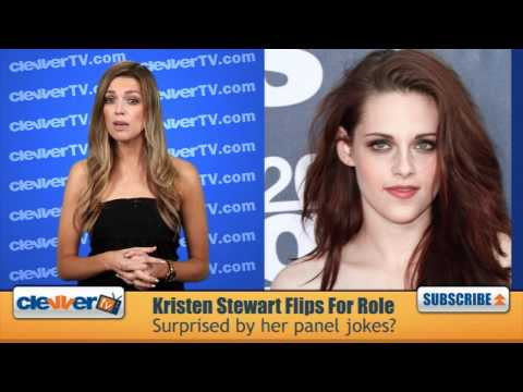 Kristen Stewart Talks 'Snow White & The Huntsman'