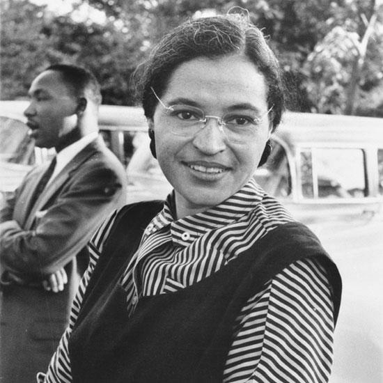Rosa Parks Essay Reveals Attempted Rape