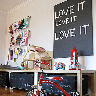 Inspiring Playrooms For Kids