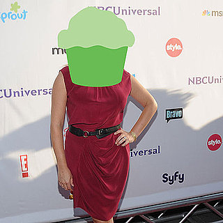 Picture From NBC TCA Party