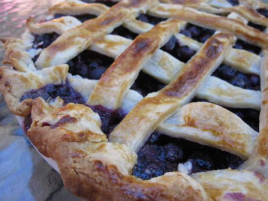 Get Your Pie On!