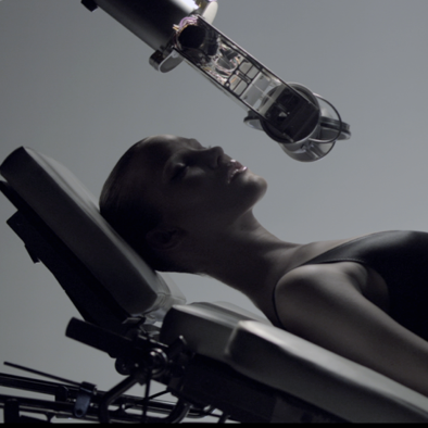 Nars Taps Fabien Baron For Eyeliner Machine Spot 2011-08-11 15:27:03