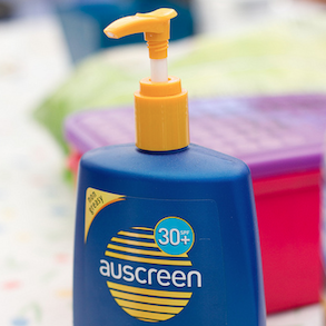 What the Different Terms on Sunscreen Bottles Mean