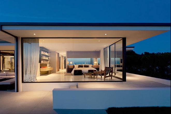 Vera Wang's New Beverly Hills Home