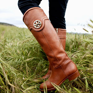 Selma Riding Boot