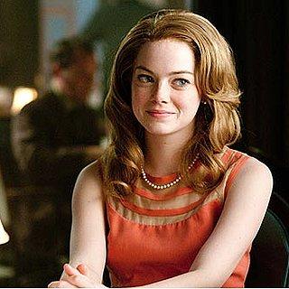 Emma Stone's Beauty Secret