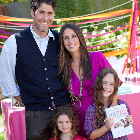 Interview With Soleil Moon Frye About Happy Chaos