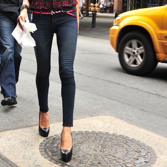 The Best Denim For Fall 2011