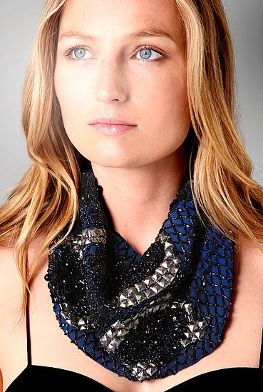 Statement Necklaces - Fall 2011 Accessories Trends - Roarke New York
