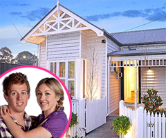 The Block 2011 Contestants Josh Densten and Jenna Whitehead Sell House For $1 Million, Make $50,000 Profit