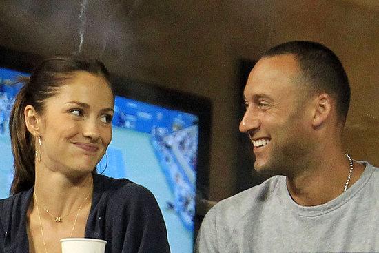 Minka Kelly and Derek Jeter Breakup News