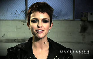 Ruby Rose Joins the Maybelline New York Family