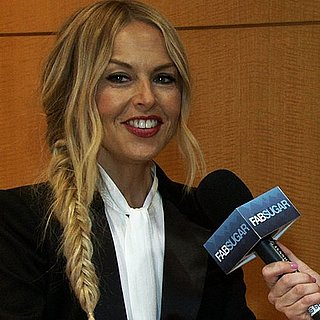 Rachel Zoe Talks About Her A/W 2011 Collection