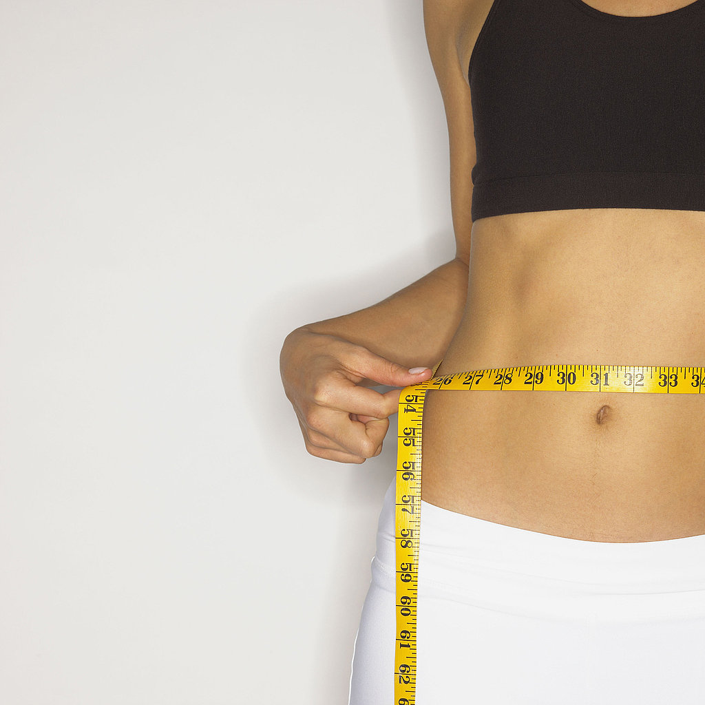 How to lose lower stomach fat in 2 weeks