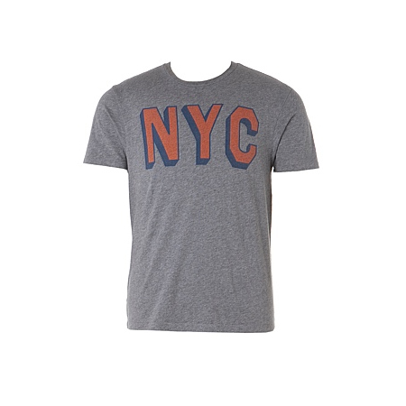 'NYC' Graphic T-Shirt