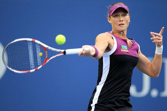 Sam Stosur Wins US Open