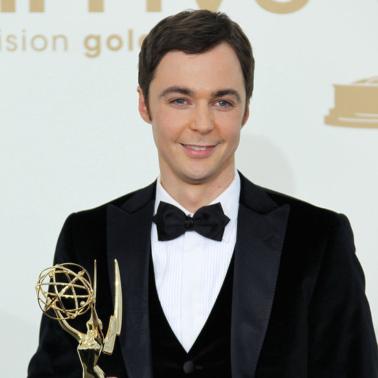 Jim Parsons Quotes From Emmy Awards Press Room