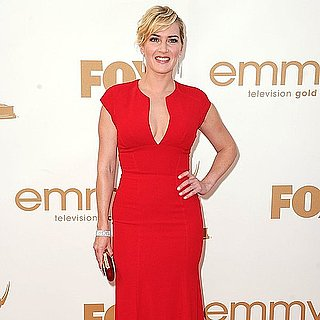 Emmy Awards Red Carpet Arrival Pictures 2011